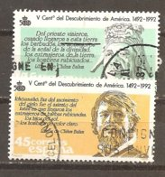 España/Spain-(usado) - Edifil  2862, 2864-65 - Yvert  2480, 2483-84 (o) - 1931-Hoy: 2ª República - ... Juan Carlos I