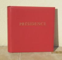 FRANCE - Album + CERES Présidence Sans Charnière (pochettes) + Intérieur 2001 (plusieurs Exemplaires) - Très Bon état. - Albums & Reliures