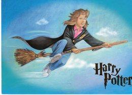 HARRY  POTTER - - Fumetti