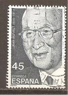 España/Spain-(usado) - Edifil  2931 - Yvert  2565 (o) - 1931-Hoy: 2ª República - ... Juan Carlos I