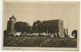 Asmara - Chiesa Copta - Anni '30 ? - Eritrea