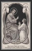 Dp Maria Theresia Opdebeeck-ste-kathelijne-waver-berchem 1854-1916 - Images Religieuses