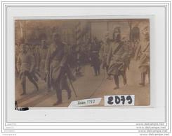 9733  AK/PC/CARTE PHOTO   LE KAISER GUILLAUME II - Cartoline