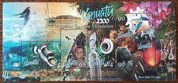 Vanuatu - YT BF N°37 - Célébration Du Nouveau Millénaire - 1999 - Neuf - Vanuatu (1980-...)