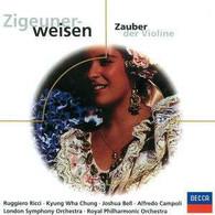 Zigeunerweisen - Zauber Der Violine - Classica