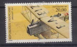 France Année 1997  P.A N°61 (o) Lot 1138 - Poste Aérienne