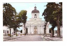 Guadeloupe Marie Galante Eglise De Grand Bourg Edit Parmin Candalen CPSM PF - Guadeloupe
