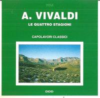 A. Vivaldi - Le Quattro Stagioni - Classique