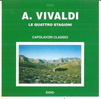 A. Vivaldi - Le Quattro Stagioni - Klassik