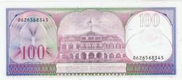 SURINAM  - 100 Gulden - NEUF - Surinam