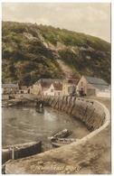 Minehead Quay - Unused C1936 - Frith - Minehead