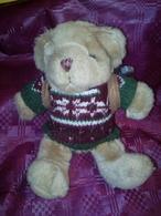 Teddy Bear Alpinista - Altre Collezioni