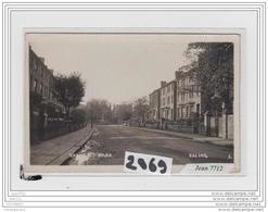 9737 AK/PC/2069/CARTE PHOTO/LONDON/GRANGE PARK/EALING - London
