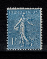 Semeuse YV 205 N** Cote 14,50 Euros - France