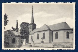 Thiaumont (Attert). Eglise Saint-Hippolyte. 1955 - Attert