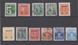 Taiwan 1945-50 - Mixed Collection - 1945-... Republik China