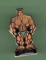 BODYBUILDING *** HOMME *** 0090 - Weightlifting