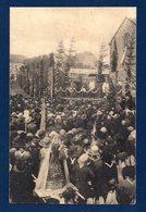 Thiaumont (Attert). Journée Eucharistique Du 24 Sept. 1922. Bienvenue à Mgr  Heylen évêque De Namur - Attert
