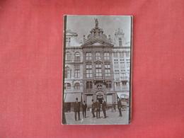 RPPC    Belgium > Brussels    Ref. 3083 - Belgium