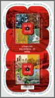 H01 Belgium 2018 Great War Commemoration MNH Postfrisch - Ungebraucht