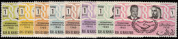 Ras Al Khaima 1966 ICY Unmounted Mint. - Ras Al-Khaima