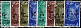 Sharjah 1966 Rendezvous In Space Unmounted Mint. - Sharjah