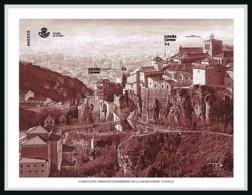 H01 Spain 2018 Cuenca SPECIAL MNH Postfrisch - 1931-Heute: 2. Rep. - ... Juan Carlos I