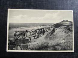 AK SCHWARZORT Juodkrante B. Memel Ca.1930  ////  D*30576 - Ostpreussen