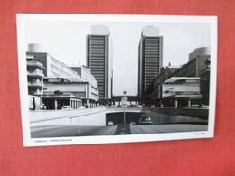 RPPC-- Caracas Avenida Bolivar  Ref. 3084 - Venezuela