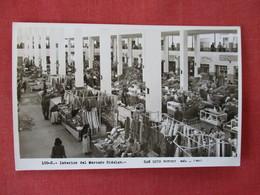 RPPC   Interior Del Mercado Hidalgo   San Luis Potosi  Ref. 3084 - Mexique