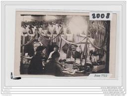 9753  AK/PC/CARTE PHOTO/2008/BOUCHERIE A IDENTIFIER - Cartoline