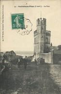 Ambleteuse - La Tour ( Carte Peu Fréquente ) - France