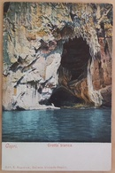 CAPRI (Napoli) -GROTTA BIANCA Grotto Epoca     Nv - Italië