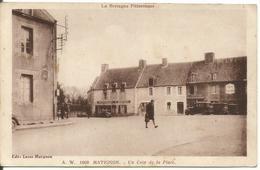 Matignon - Sonstige Gemeinden