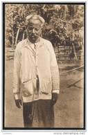 EAST TIMOR Portugues Tipos E Costumes - Um Chefe Dato ( Portugal Colonial ) - East Timor