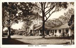 12571861 Uganda Masindi Hotel Uganda - Uganda