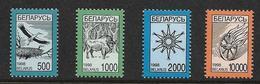 BELARUS-BIELORUSSIE 1998 COURANTS  YVERT N°265/68 NEUF MNH** - Belarus