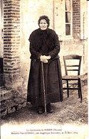 89: Foissy :la Centenaire : Mme Veuve Guesnu  , Née Le 10 Mars 1814 . - Autres Communes