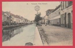 Dendermonde / Termonde - Vieux Rempart ( Verso Zien ) - Dendermonde