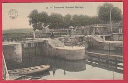 Dendermonde / Termonde - Nouveau Barrage ( Verso Zien ) - Dendermonde