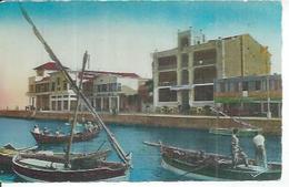 71 - PALAVAS - HOTEL BEAU RIVAGE (  Animées ) - Palavas Les Flots