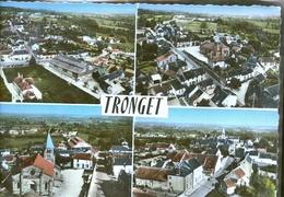 TRONJET                                                                    JLM - France