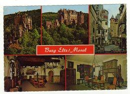 Cpm BURG ELTZ MOSEL - Germany