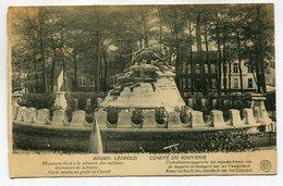 CPA - Carte Postale - Belgique - Bourg Léopold - Comité Du Souvenir - 1921 (SV6422) - Leopoldsburg (Camp De Beverloo)