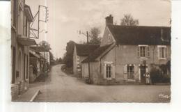 Villefargeau, Rue Chaude - Altri Comuni