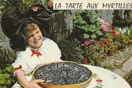 RECETTES De CUISINE : La Tarte Aux Myrtilles - Recettes (cuisine)