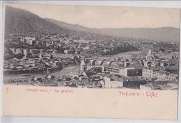 TIFLIS - Vue Générale - Pionnière - Géorgie