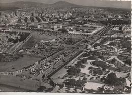 ALGERIE  ORAN  VUE AERIENNE - Oran