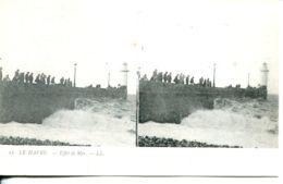 N°66929 -carte Stéréoscopique Le Havre - Estereoscópicas
