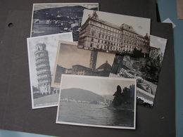 Italien ,  6 Old Cars - Ansichtskarten